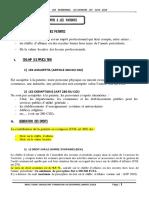 AGITEL LP3 ACG LES PATENTES 2019-2020