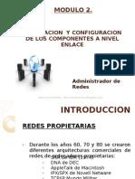 1.- Introduccion Redes Computadoras