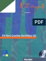 Fit furs Goethe B2