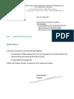 01- négociation PSAEE au 10.03.2011