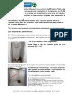 Disposições Gerais Das Exigências Do Ministério Do Trabalho Com Base Na NR24