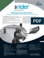 scala rider g4 brochure