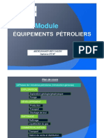 cours equipements petroliers introduction