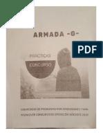 ARMADA-G