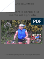 Cesare Dell'Amico - Modellare Il Corpo e La Mente Ad Ogni Età (2010)