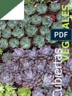 PDF Cubiertas Vegetales Urbanarbolismo