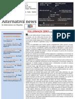 Alternativa News Numero 18