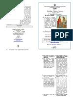 MATINS HYMNS - Tone _5_ Plagal 1 - 10 Apr - 5 Lent - Mary of Egypt