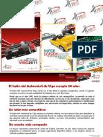 XX Salón del Automóvil de Vigo