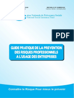 Guide Pratique de Prvention Des Risques Professionnels Lusage Des Entreprises 2016 (1)
