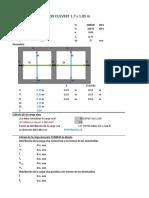Box Culvert-1,85x1,85 ejemplo