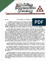 A Cara Energia Nuclear - BI Nº 803, Ano XVI, 04MAR1985