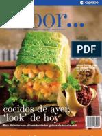 COCIDOS DE AYER Y DE HOY