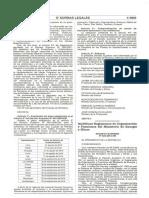 MODIFICACION DEL REGLAMENTO DE ORGANIZACION Y FUNCIONES DS_026_2010_DM