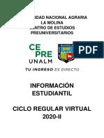 1. Boletín Resumido Ciclo Regular Virtual 2020-II - PARA ALUMNOS (1)