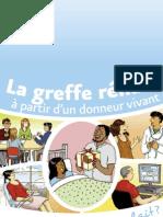 brochure Greffe 2010