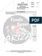 Ficha de Tamizaje