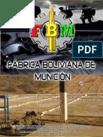 Catálogo Armas Y Municiones