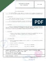 NM 03.4.036 adhésivité