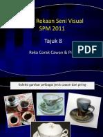 Bengkel KRSV (cawan)
