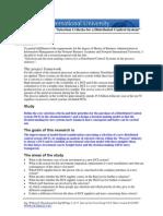 survey DCSselection shortversion V2.8