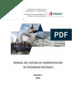 Manual Sadi-rim 2020