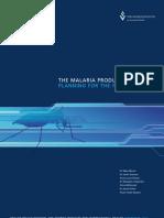 The_Malaria_Product_Pipeline