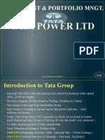 Investment & Portfolio Mngt-prince Dudhatra-9724949948