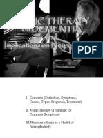260 report dementia music therapy