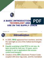 RFID(Radio Frequency IDentification)-Prince Dudhatra-9724949948