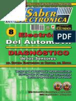 Diagnostico electrónica del automóvil
