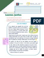 SEMANA 3 ACTIVIDAD 5(IV) plan lector