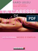 La caresse de Venus le clitoris mode d'emploi ( PDFDrive )