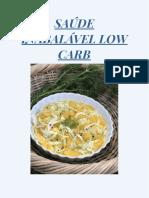 Saúde Inabalável Low Carb