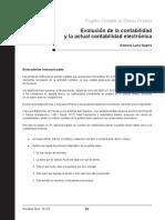 613 03 Registro Contable de Efectos Fiscales