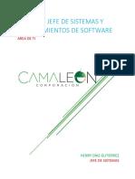 Documento de Requerimiento de Software Y_o Perfil Laboral
