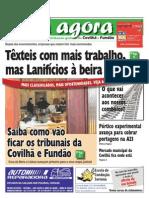 Já Agora, o jornal gratuito da Covilhã e Fundão, nº 90