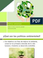 importanciadelaspoliticasambientales-montserrat-gonzlez-161009205133