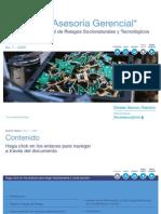 Ley de Gestión Integral de Riesgos Socionaturales y Tecnológicos | PwC Venezuela