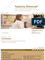 Implementación de la Norma Técnica para la Elaboración del Programa de Seguridad y Salud en el Trabajo   PwC Venezuela