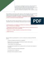 proyecto - Estrategia gerencial