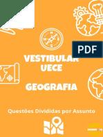 E Book Geografia Vest UECE