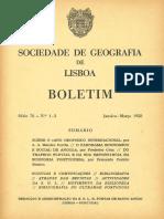 Do tráfego fluvial.e da sua importancia na economia portuguesa - SGL - 1958