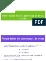 03_InterseccionSegmentosRecta