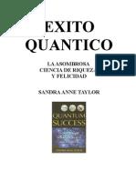 -Sandra-Anne-Taylor-Exito-Cuantico