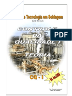 Controle Da Qualidade I - Ricardo Andreucci - Jan-2008
