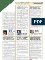 Health Professionals Profiles 2011 WKT
