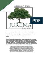 Jurema Sagrada PDF