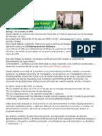 Claude Sabbah. Iología Total de Los Seres Vivos.