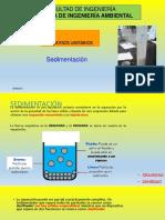 SEDIMENTACION (1)